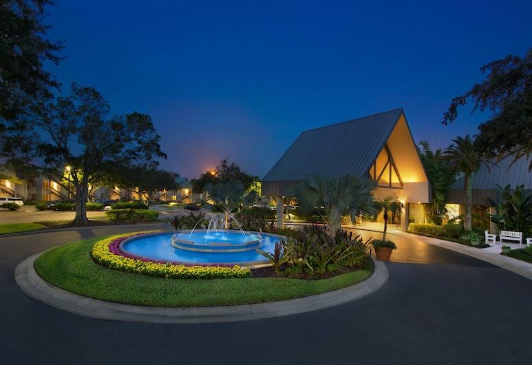 Marriott's Sabal Palms, Orlando, Z zewnątrz