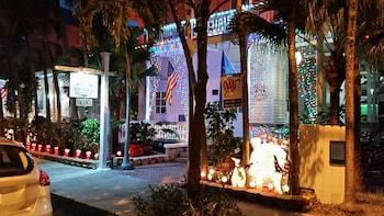Foto van The Palms Hotel in Key West