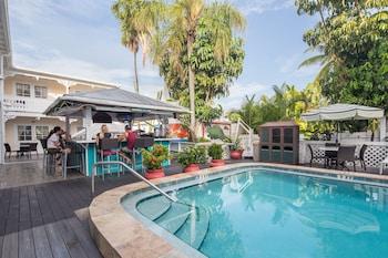 Image de The Palms Hotel à Key West