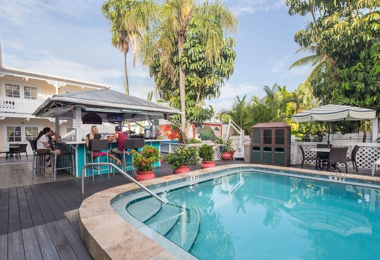 The Palms Hotel, Key West, Zwembad