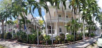 Foto van The Palms Hotel in Key West