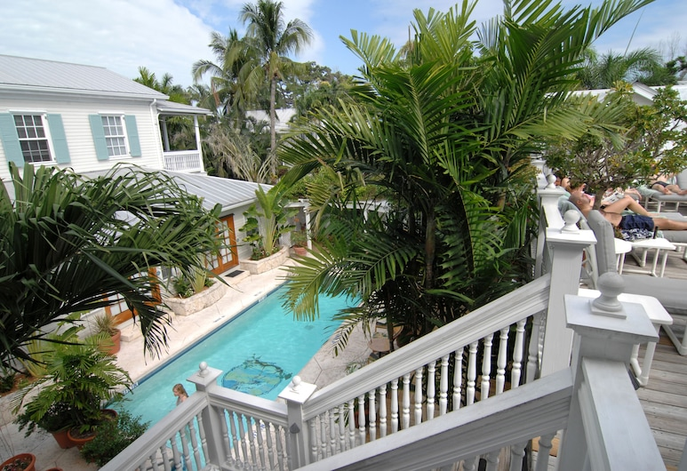 Heron House - Adult Only, Key West, Pool