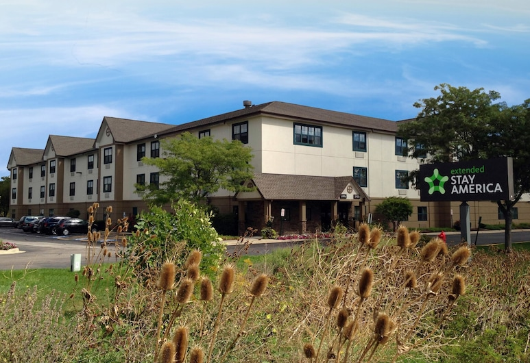 Extended Stay America Chicago-Rolling Meadows-Convention Ctr, Rolling Meadows