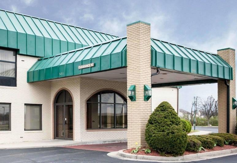 Quality Inn & Suites, Indianapolis
