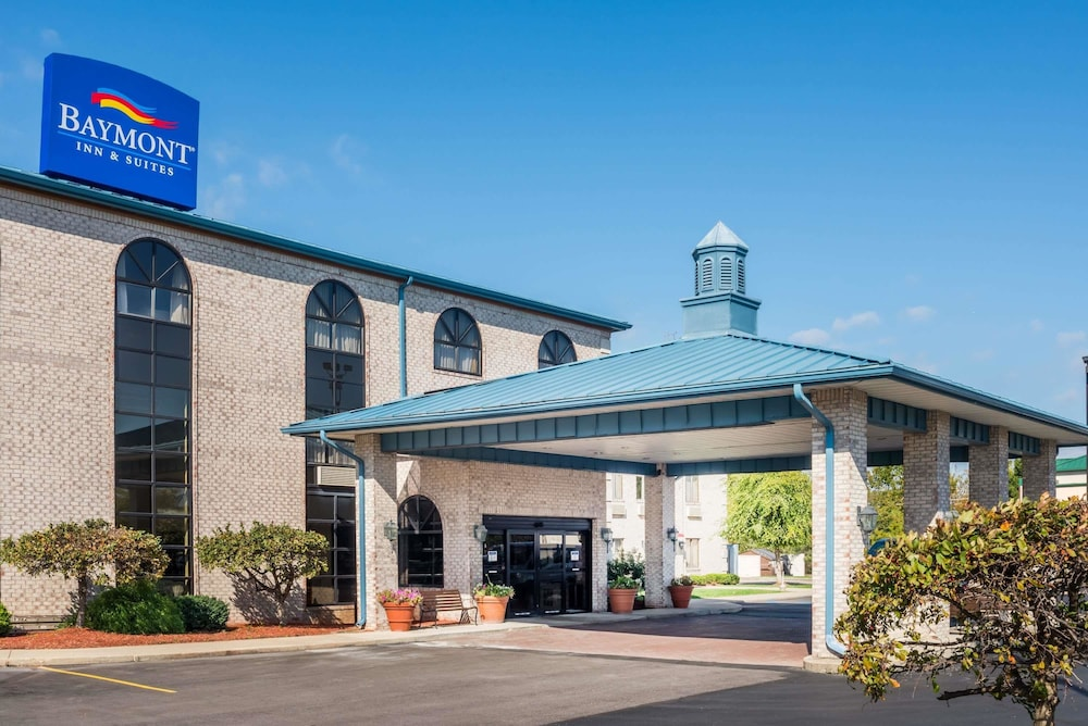 Baymont Inn And Suites Plainfield Indianapolis Arpt Area