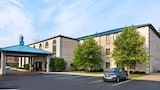 Book this In-room accessibility Hotel in Plainfield