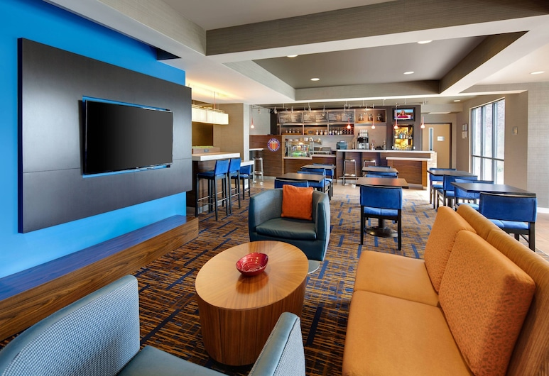 Courtyard by Marriott Grand Rapids Airport, Grand Rapids
