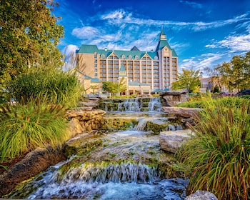 Nuotrauka: Chateau On The Lake Resort Spa and Convention Center, Branson
