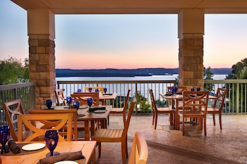 Bild vom Chateau On The Lake Resort Spa and Convention Center in Branson