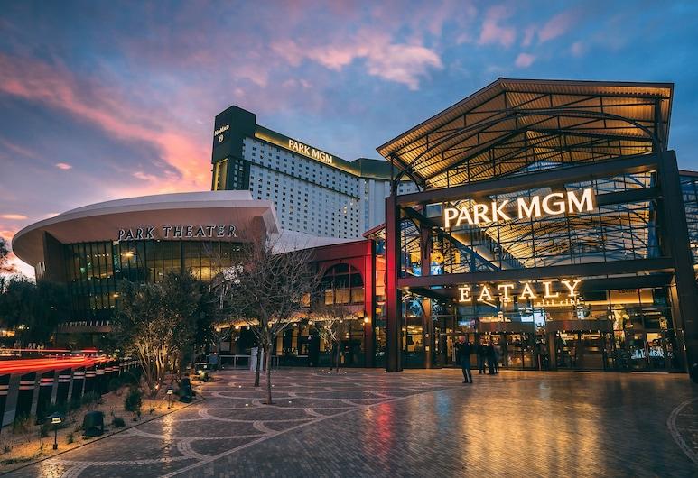 Park MGM Las Vegas, Las Vegas