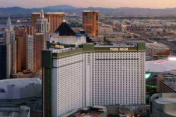 Picture of Park MGM Las Vegas in Las Vegas