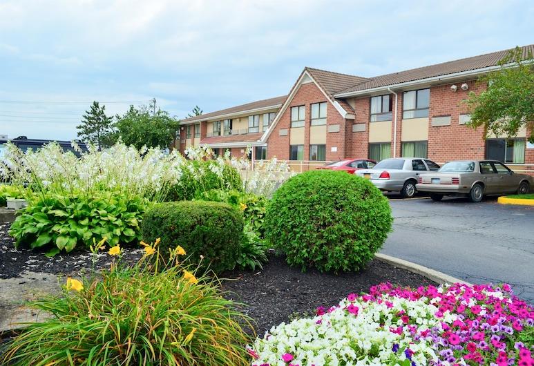 Motel 6 Albany, NY, Albany