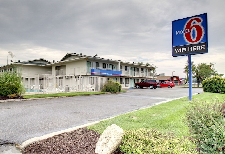 Motel 6 Everett, WA - North, Everett