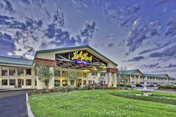 Hotelltilbud i Vicksburg