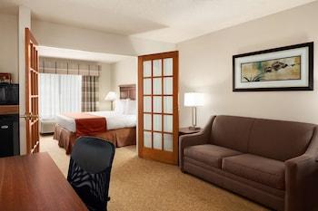 Nuotrauka: Country Inn & Suites by Radisson, Grand Rapids Airport, MI, Grand Rapidsas