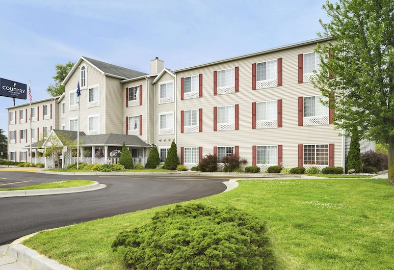 Country Inn & Suites by Radisson, Grand Rapids Airport, MI, Grand Rapids Township