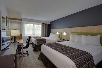 Bild vom Country Inn & Suites by Radisson, Frederick, MD in Frederick
