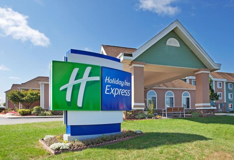 Holiday Inn Express Birch Run - Frankenmuth Area, an IHG Hotel, Birch Run