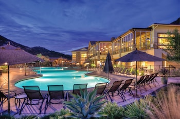 Hotels In Escondido