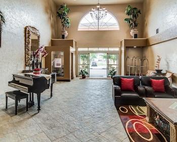 Image de Comfort Suites Kingwood Houston North à Humble
