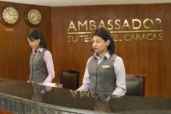 Picture of Ambassador Suites Hotel Caracas in Caracas