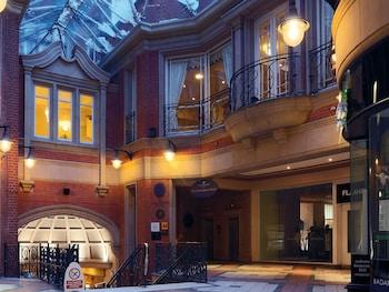 ภาพ Macdonald Burlington Hotel ใน เบอร์มิงแฮม