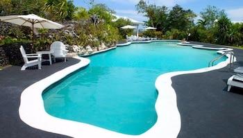 Gambar Jamaica Palace Hotel di Port Antonio