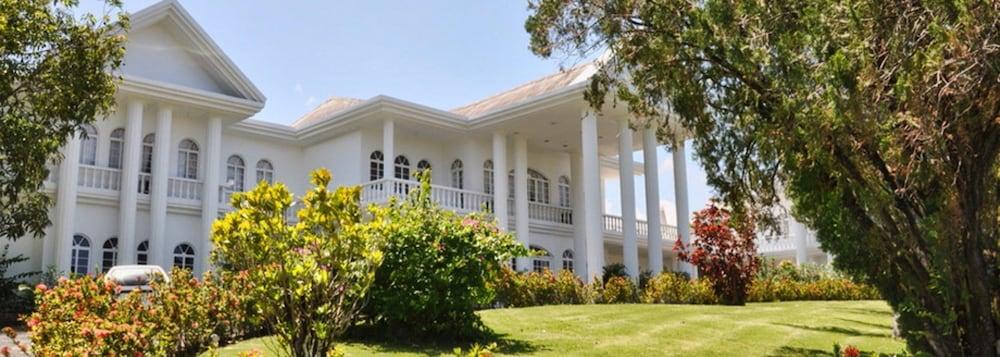 Jamaica Palace Hotel, Port Antonio