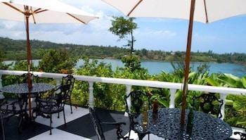 Фото Jamaica Palace Hotel у місті Порт-Антоніо