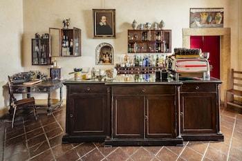 Picture of Castello Orsini Hotel in Nerola