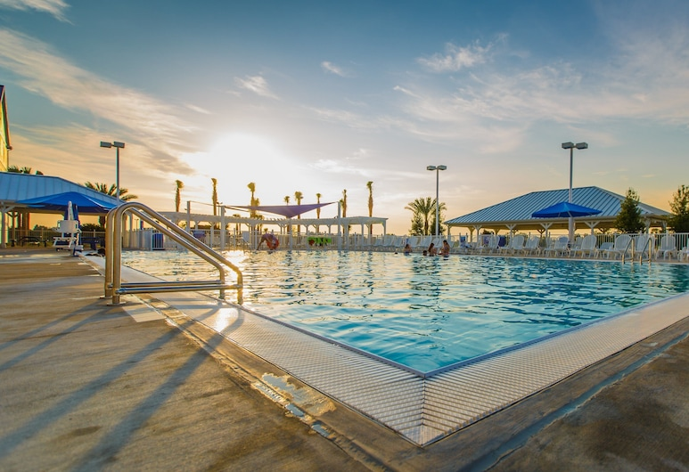Holiday Inn Club Vacations Orlando Breeze Resort, Davenport, Pool
