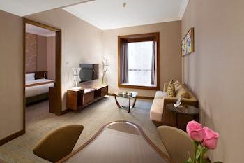 Selline näeb välja Rosedale Hotel Hong Kong, Hongkong