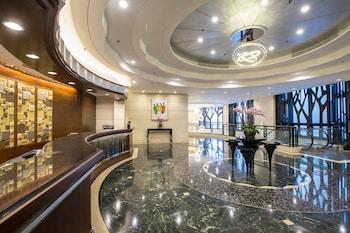 תמונה של Rosedale Hotel Hong Kong בהונג קונג