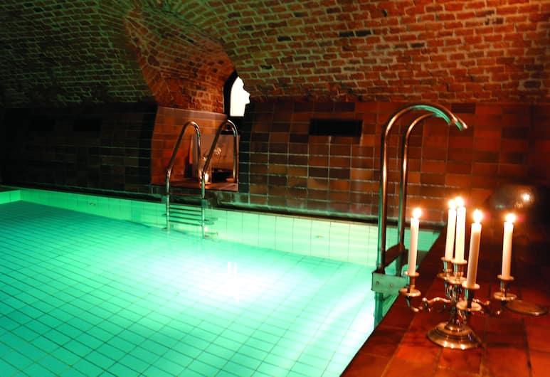 First Hotel Reisen, Stockholm, Pool