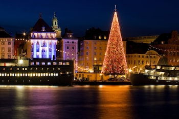 Picture of Hotell Reisen in Stockholm