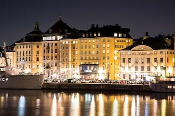 תמונה של Hotell Reisen בשטוקהולם