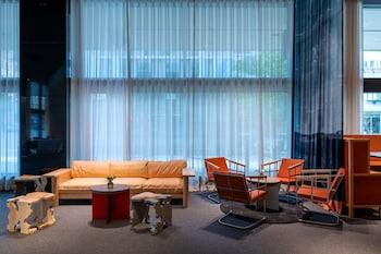 A(z) Nordic Light Hotel hotel fényképe itt: Stockholm