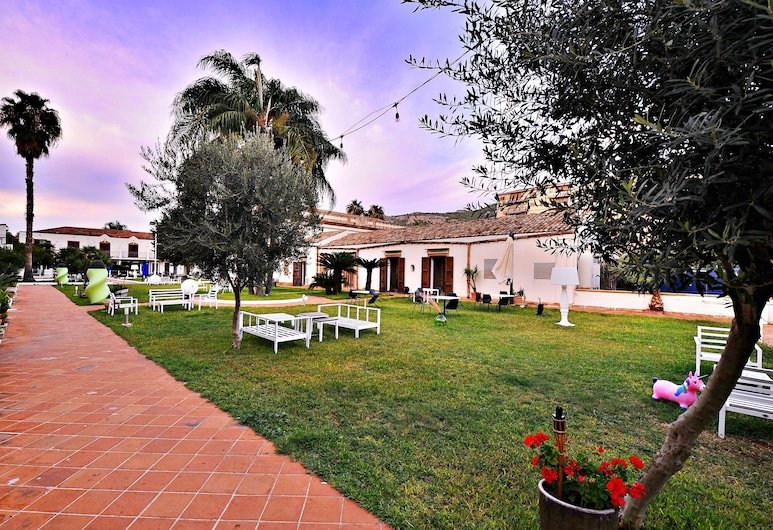 Casena Dei Colli, Sure Hotel Collection by Best Western, Palermo, Garden