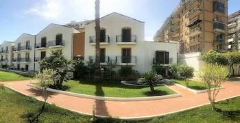 Palermo bölgesindeki Hotel Casena Dei Colli resmi