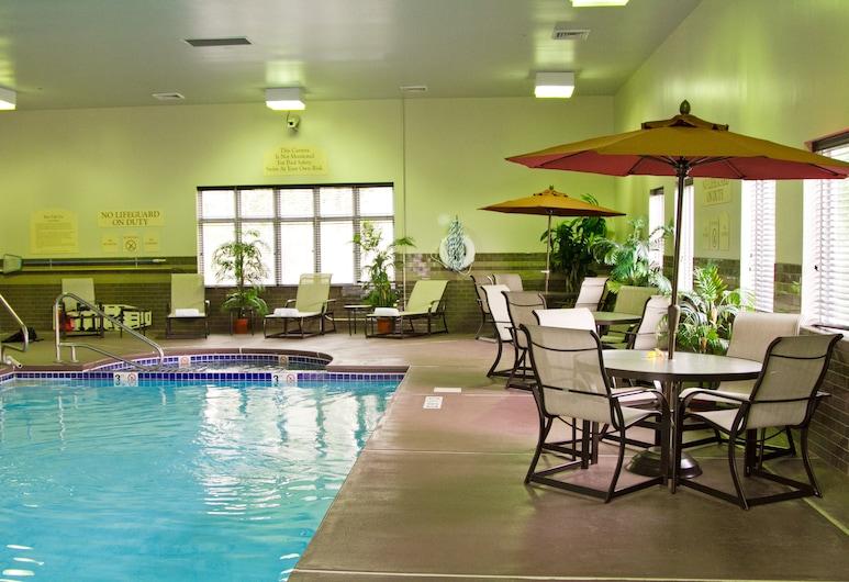 Holiday Inn Express and Suites Vineland Millville, Vineland, Basen