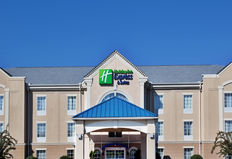 Holiday Inn Express Hotel & Suites Orangeburg, an IHG Hotel, Orangeburg