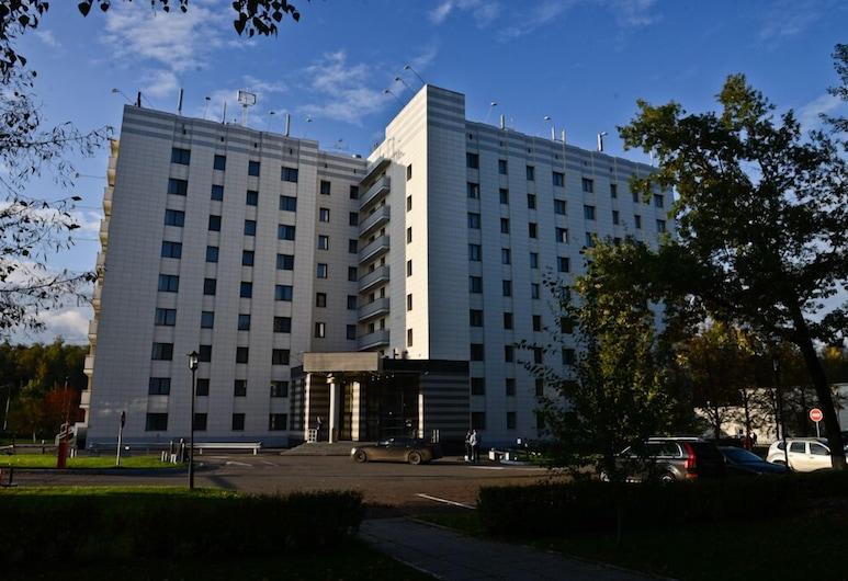 ドモジェドヴォ エアホテル, ドモジェドヴォ