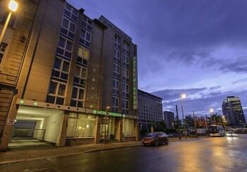 Foto Hotel Minerva di Frankfurt am Main