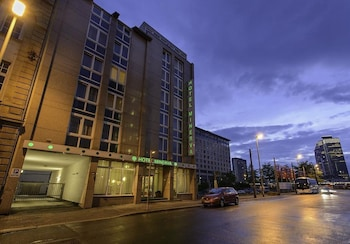 Picture of Hotel Minerva in Frankfurt