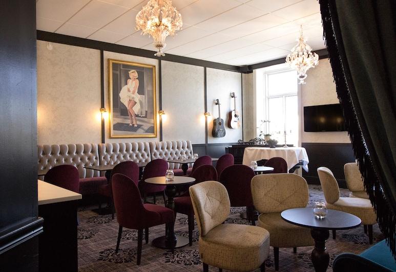 Grand Hotel Alingsås, Alingsas, Salon du hall