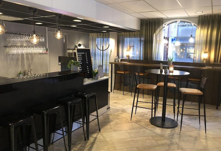 Comfort Hotel Jönköping, Jönköping, Lobby