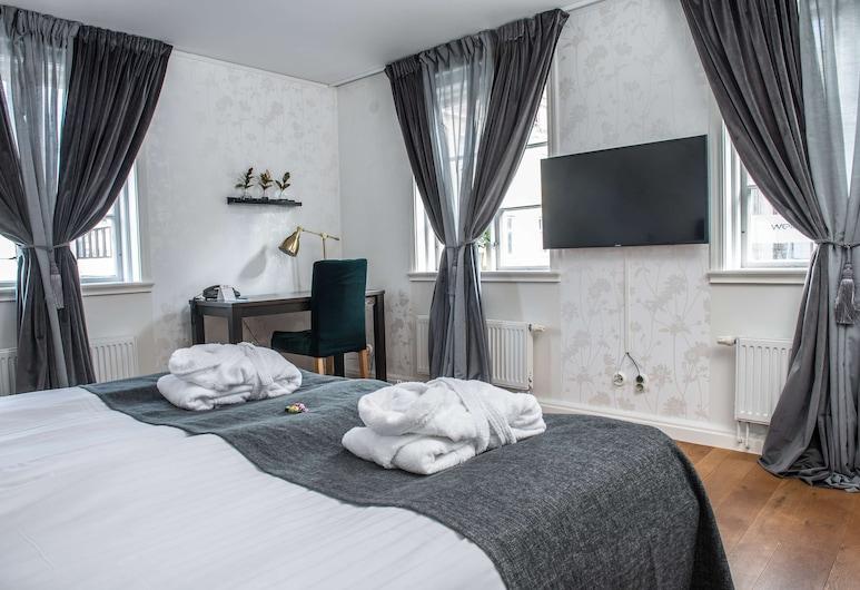Best Western Plus Kalmarsund Hotell, Kalmar, Suite, 1 Double Bed, Non Smoking, Guest Room