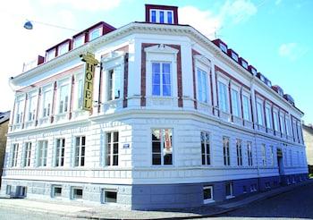 Billede af Hotel Concordia i Lund
