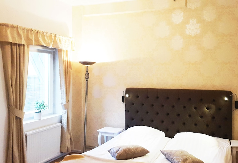 Hotel Concordia, Lund, Superior Double or Twin Room, 1 Bedroom, Private Bathroom, Guest Room