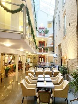 Фото Hotel Concordia у місті Лунд